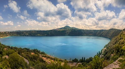 Lago-Albano