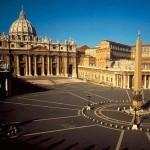 Экскурсии в Ватикан
