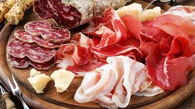 Вкусный Рим