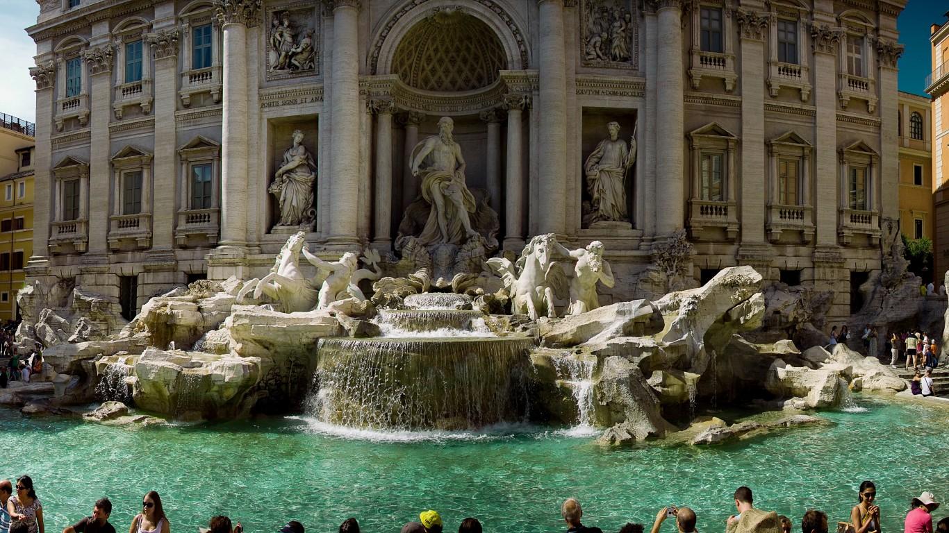 Классический Рим