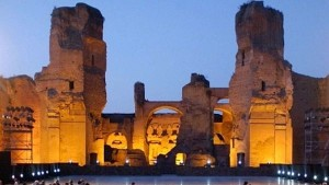 Terme di Caracalla 2