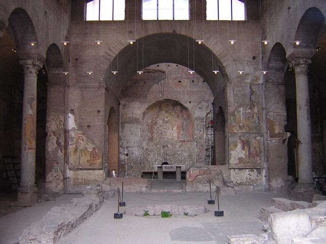 2-1 Santa Maria Antiqua