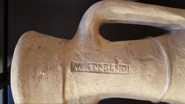 """Необычная выставка """"Made in Rome"""" в Музее Императорских Форумов1"""