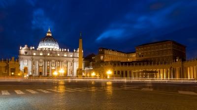 Magiya-Vatikana-na-rassvete